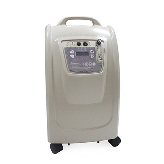 Factory Price Sale to Nepal Qatar 8L 10L Home Medical Oxygen Concentrator