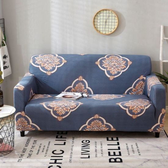 China Stretch Seat Chair Covers Couch 1