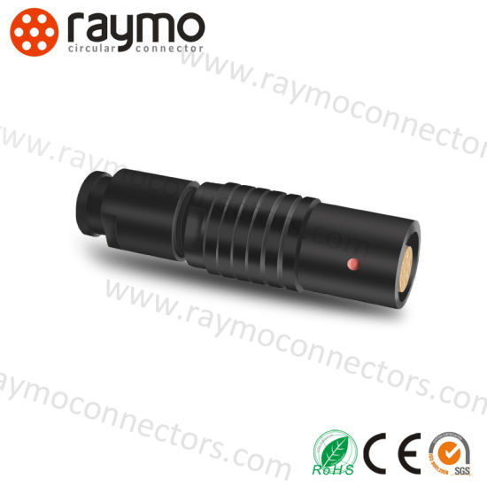 Raymo Lemoe Connectors Equivalent to Feg and Phg Series B Connector Circular Free Socket Connector pictures & photos
