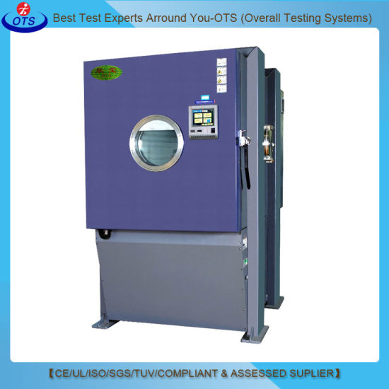 High Altitude Low Pressure Simulation Environmental Climatic Test Chamber