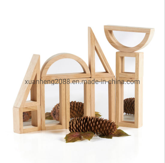 Special Educational Toy Building Block of Non-Toxic Blocks Toy