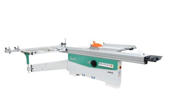 Wood Machine High Precision Panel Cutting Sliding Table Panel Saw