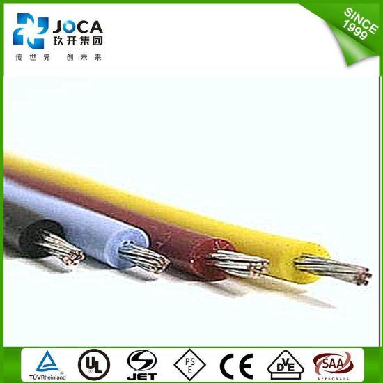 China UL1015 18AWG PVC Round Wire - China PVC Round Wire, UL1015 ...
