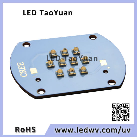 UV in LED Lights 405nm 25W UV Lights pictures & photos