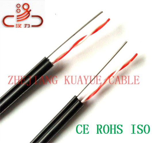 drop wire cable/computer cable/ data cable/ communication cable/ connector/  audio cable