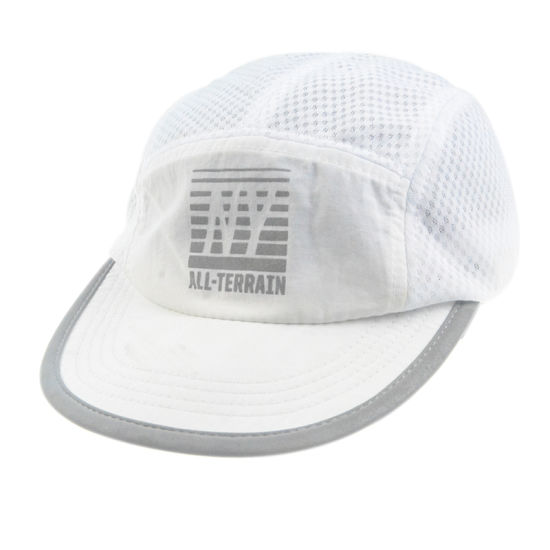 5a010289e91 China Custom Promotional Hat Sports Camper Cap Supreme 5 Panel Hat ...