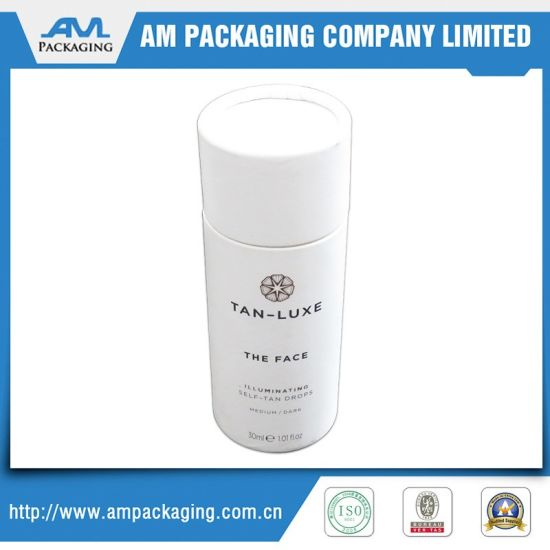 Packaging Lipstick Container Lip Balm Tube Paper Empty Makeup Box pictures & photos