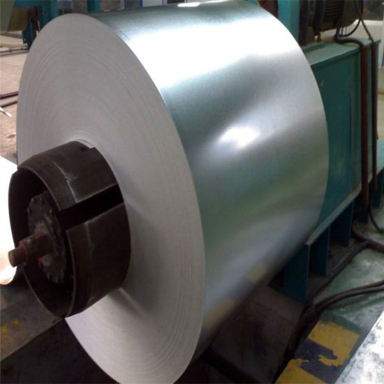 Galvalume Steel Coil Aluminum Zinc Coated Steel Coil S350gd for Construction Application