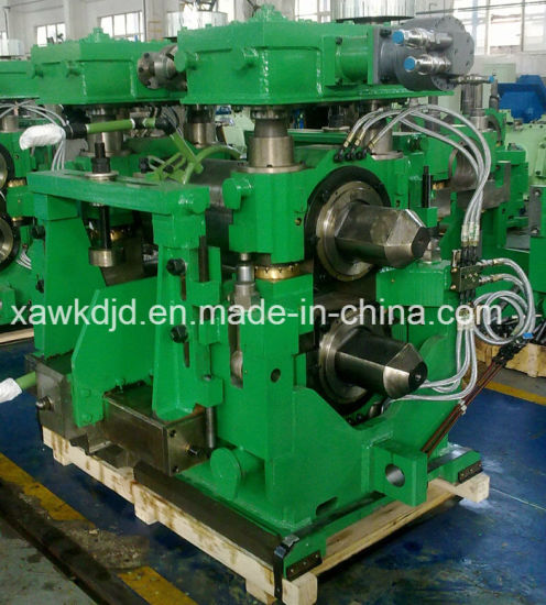 Hot Rolling Type Roughing Mill pictures & photos