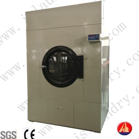 Natural Gas Dryer Machine/Industrial Drying Machine/Big Drying Tumbler Machine 150kgs