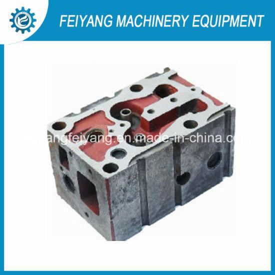 Wd615 Engine Cylinder Head 612600040168