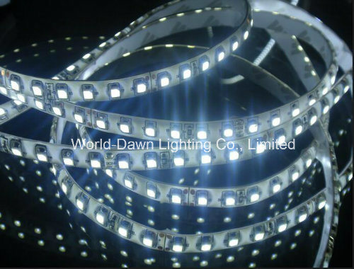 CE EMC LVD RoHS Two Years Warranty, High Lumen SMD3528 LED Strip Light (WDSMD3528-60) pictures & photos