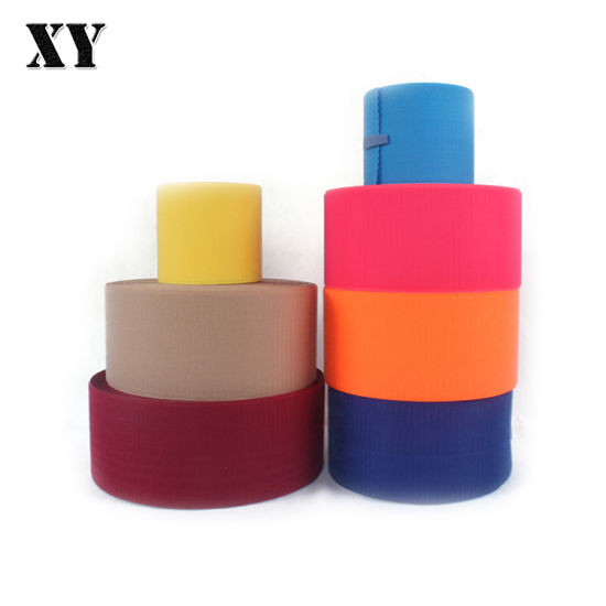 Any Size Colorful Hook and Loop Tape with High Quality