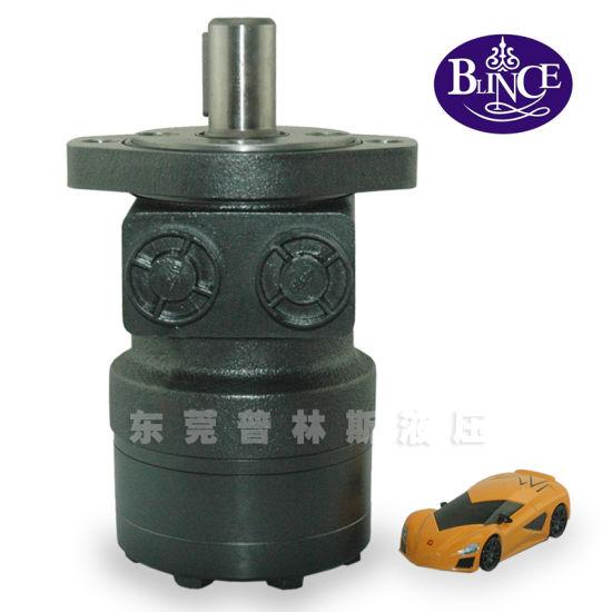 5.9 cu in//rev Hydraulic Motor 4 Bolt