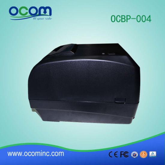 Direct Thermal Transfer Barcode Label Printer for Sticker Printing pictures & photos