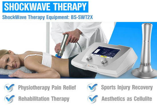 China Shockwave Therapy For Patellar Tendonitis Jumper S Knee