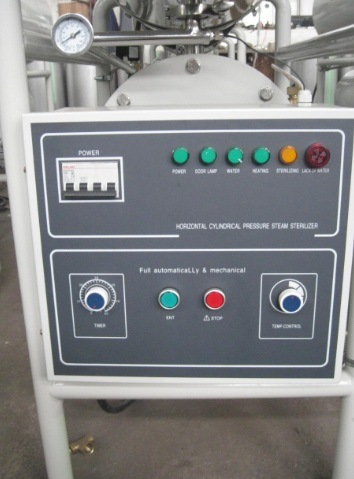 Horizontal Autoclave (THR-YDA) pictures & photos