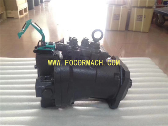 Excavator Petty Parts Hitachi Zx Series Hydraulic Pump