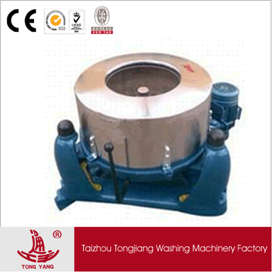 Clothes Water Extractor/Hydro Extractor for Laundry/Dewatering Machine for Garment Factory