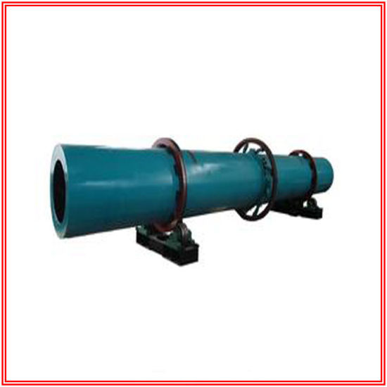Rotary Dryer for Animal Dung pictures & photos