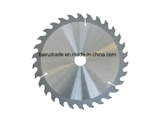 7 Inch Diamond Cutting Blade Circular Jigsaw Saw Blade for Wood pictures & photos