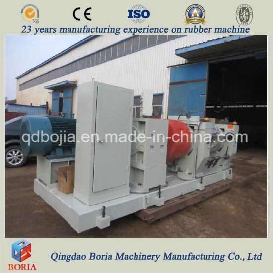22 Inch 2 Roll Mill with Stock Blender pictures & photos