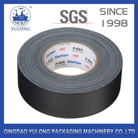 China Heat Resistant Insulation Top Quality Pvc Electrical Tape China Adhesive Tape Packing Tape