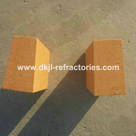 Hot Sale Light Weight Insulating Brick for Boiler pictures & photos