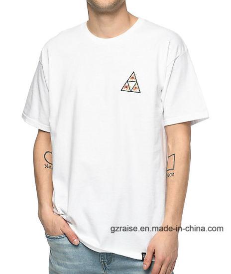 (offer OEM service) Printing 100% Cotton Custom Men T Shirts