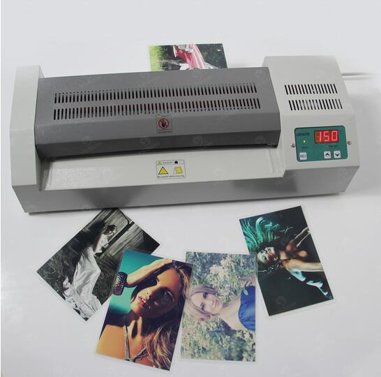 Pet Pouch Film for Cards Laminating pictures & photos