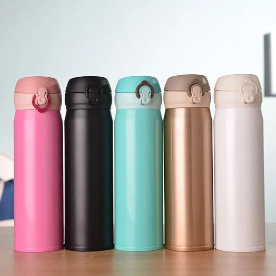 100% Leak Proof Stainless Steel Thermos Flask, Vacuum Mug (SH-VC13) pictures & photos