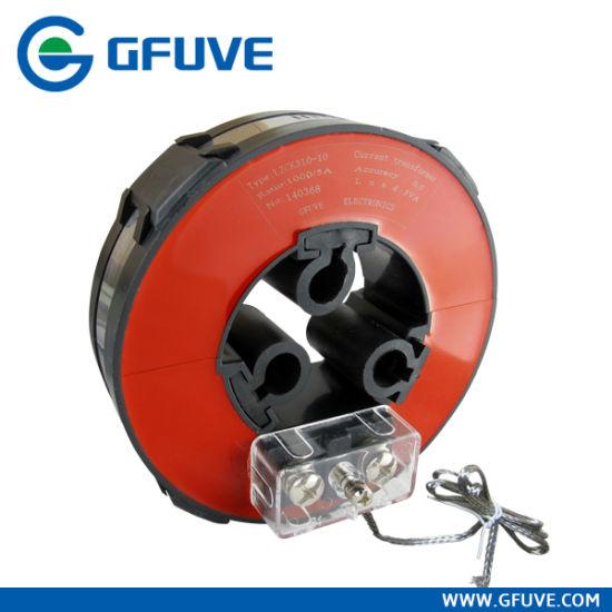 Wholesales Gfuve Low Voltage Class 0.5 Lzck310-10 200/5A Split Core Current Transformer