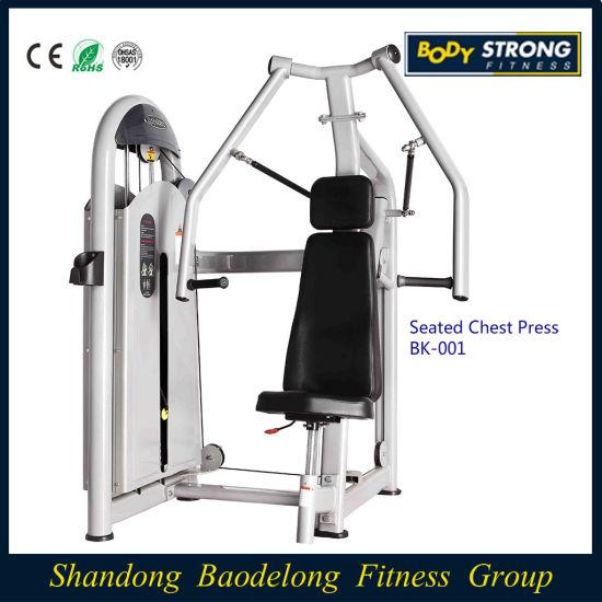 China 2016 Popular Pec Fly Gym Equipment Chest Training