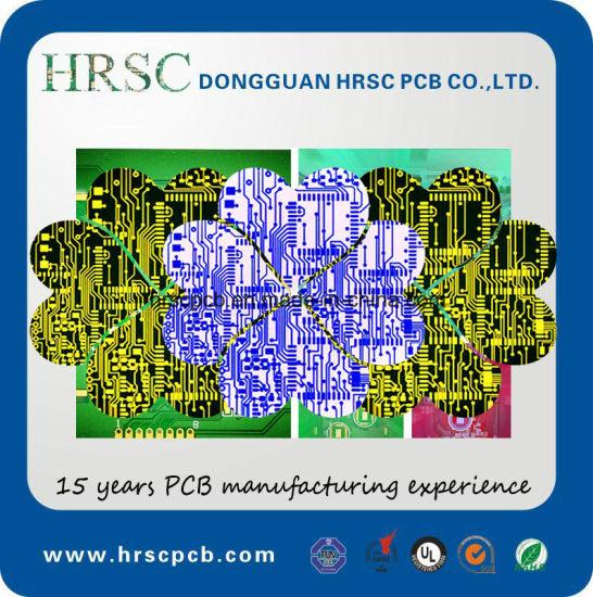 China Vacuum Cleaners 94V0 PCB Board Manufacturing - China
