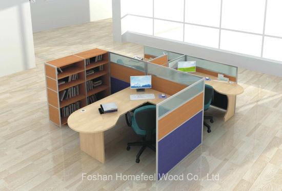 office workstation design. New Design Office Workstation With Manager (HF-YTQ007)