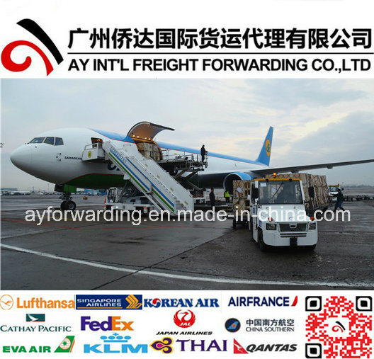 Air Shipping to Uzbekistan pictures & photos