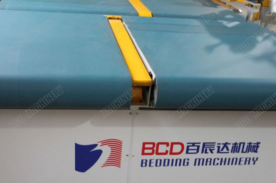 Tape Edge Mattress Machinery (BWB-4B) pictures & photos