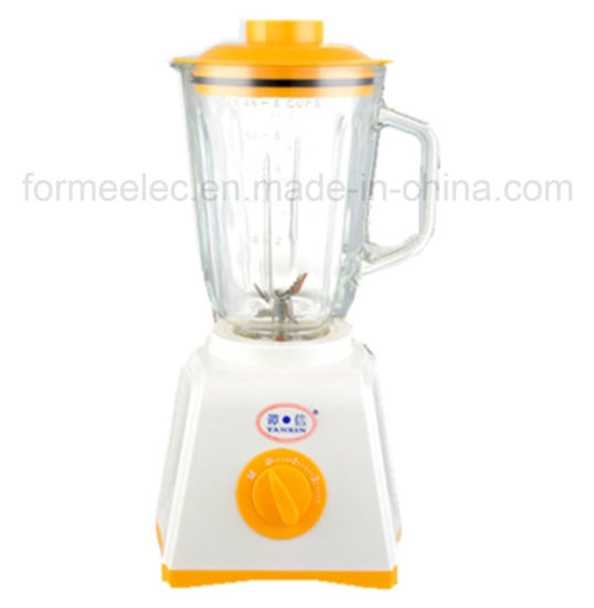 1.5L Sand Ice Juice Fruit Blender Crusher Food Processor