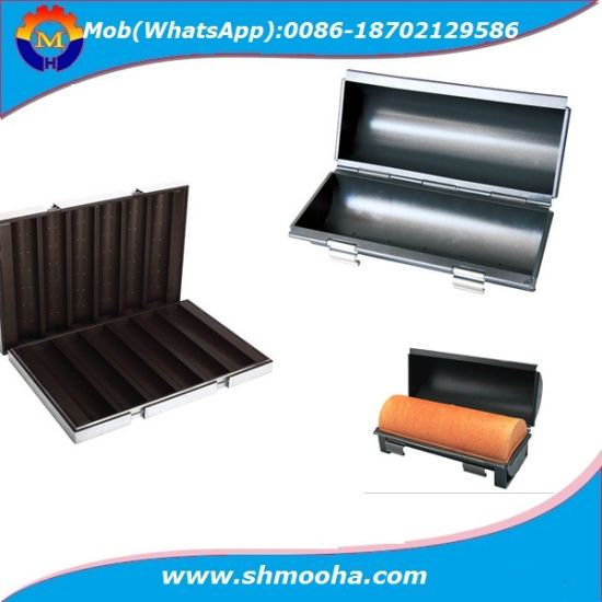 Loaf Pan Box Tin Different Baking Supplied Pictures