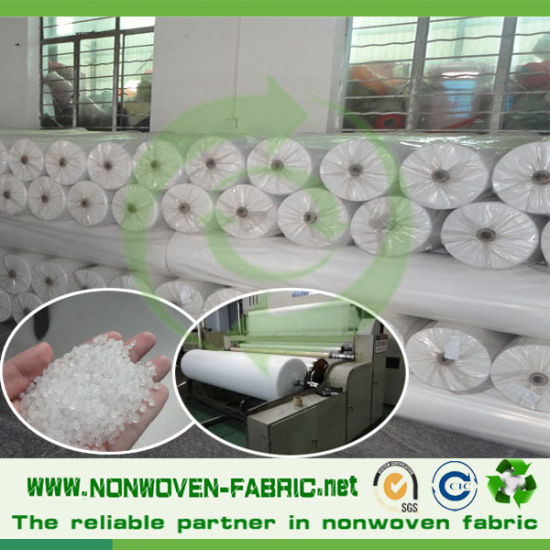 PP Nonwoven Fabric Manufacturer Price pictures & photos