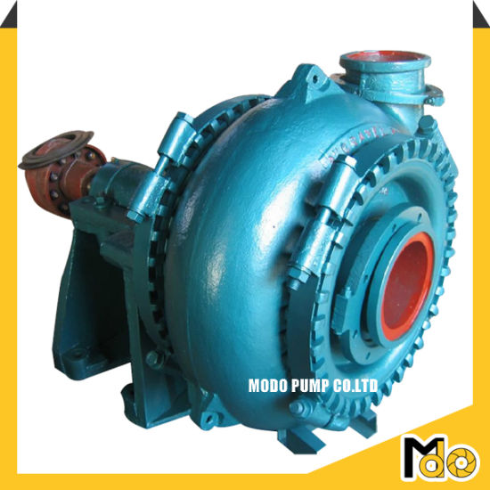 Cast Iron Slurry Sand Gravel Pumps Price pictures & photos