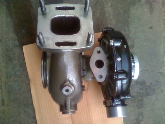 OEM Auto Turbo Charger for Wholesales and Retailer pictures & photos