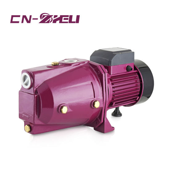 High Pressure Copper Wire Water Jet Pump with Good Price pictures & photos