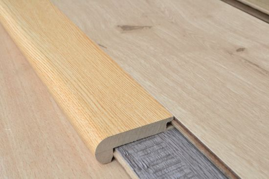 China Laminate Stair Nosing Treads And, Stair Nosings For Laminate Flooring
