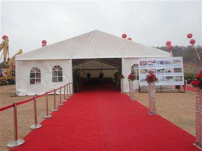 Outdoor Big Clear Span Aluminum Metal Frame Event Tent pictures & photos