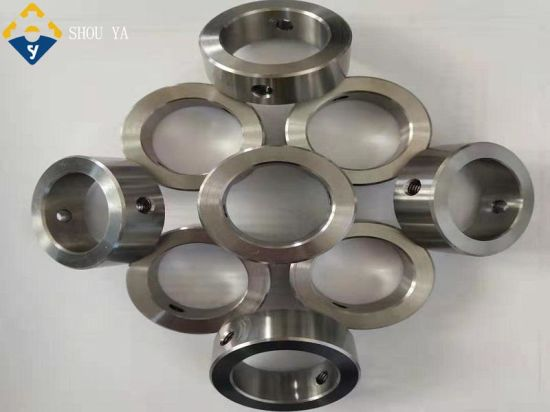 Carbon Steel Aluminum CNC Machining Turning Bicycle Spare Part/Embroidery Machine Parts
