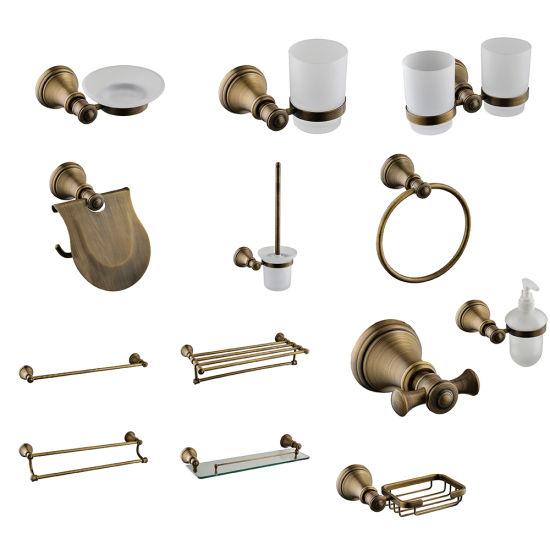 Bronze Bathroom Accessories Toilet, Bathroom Accessories Bronze