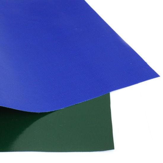 Coated Waterproof Tarp Fabric Sheet Cover PVC Tarpaulin
