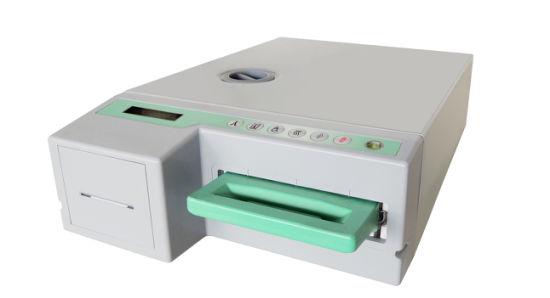 High Temperature Steam Sterilizer Medical Cassette Sterilizer Autoclave