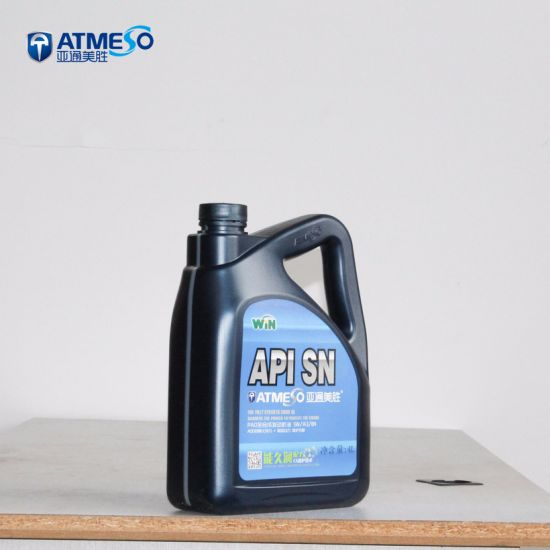 High Performance Total Synthetic Engine Oil Dky02